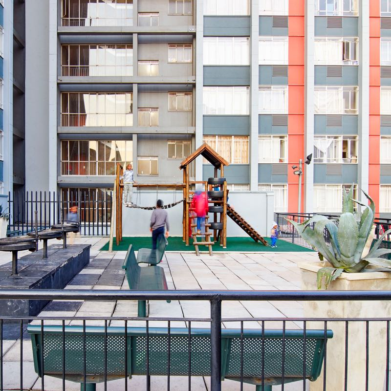 Apartment Listings: City Property