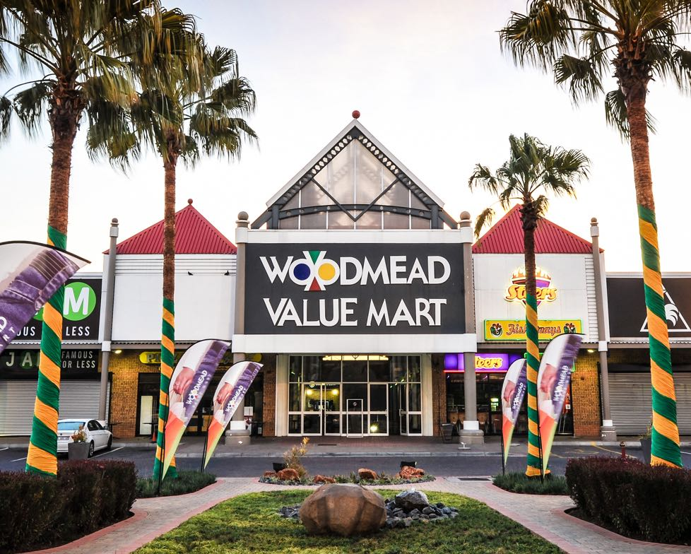 Woodmead Value Mart