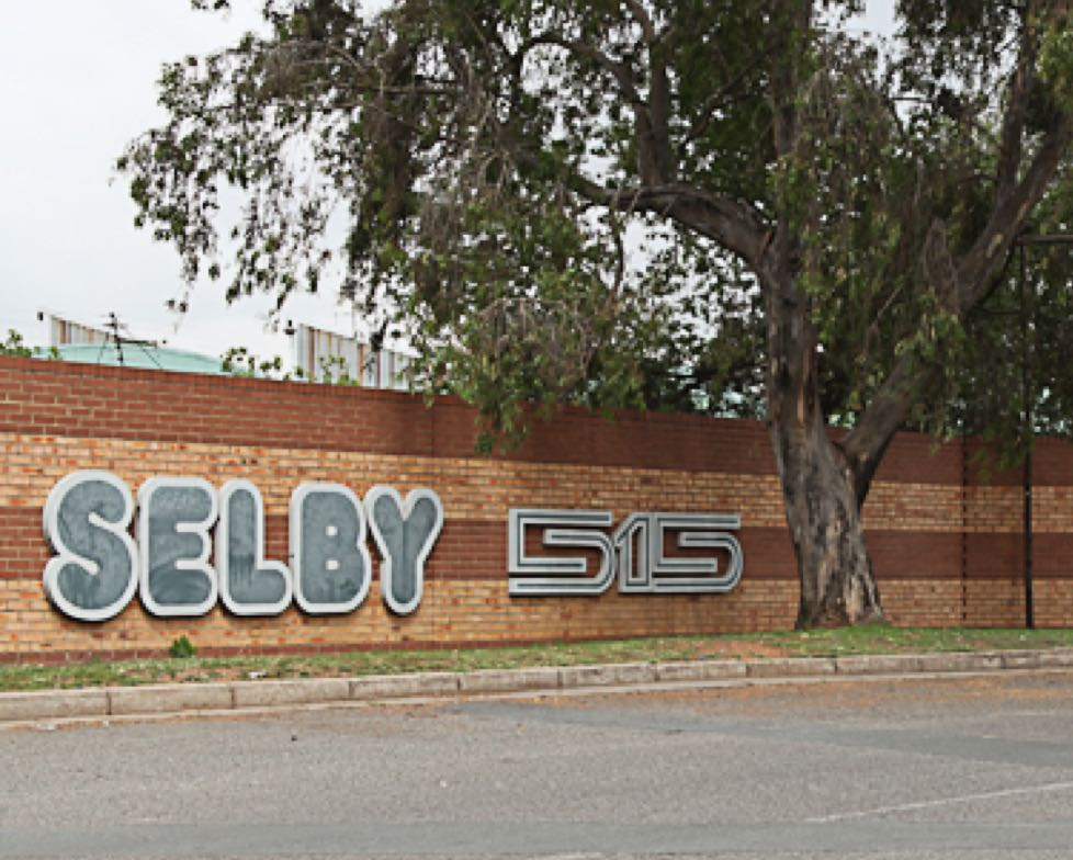 Selby 515